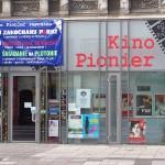 Kino Pionier Szczecin