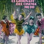 Le Giornate del Cinema Muto 2012
