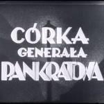 Córka generała Pankratowa