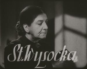 Wysocka