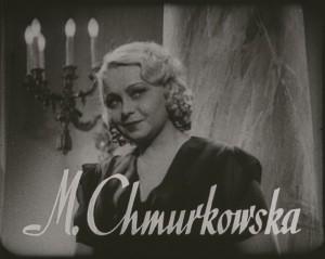 Chmurkowska